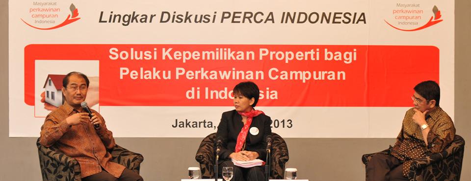 Lingkar Diskusi Properti Jakarta