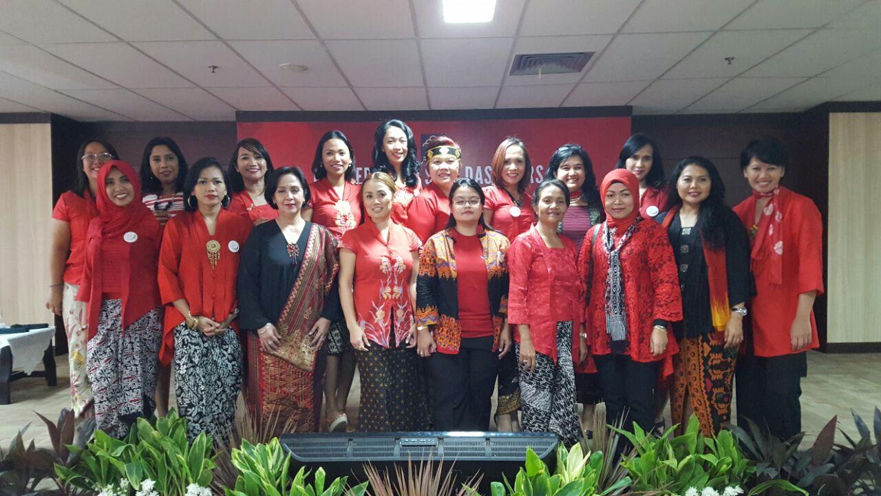 Pengurus PerCa Indonesia